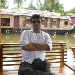 bmadusudanan profile