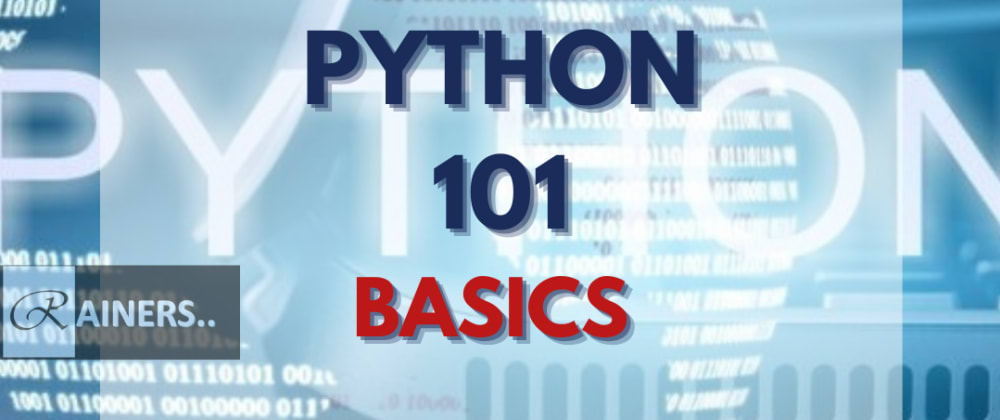 Cover image for INTRODUCTION TO PYTHON