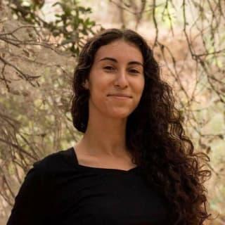 Naomi Kriger profile picture
