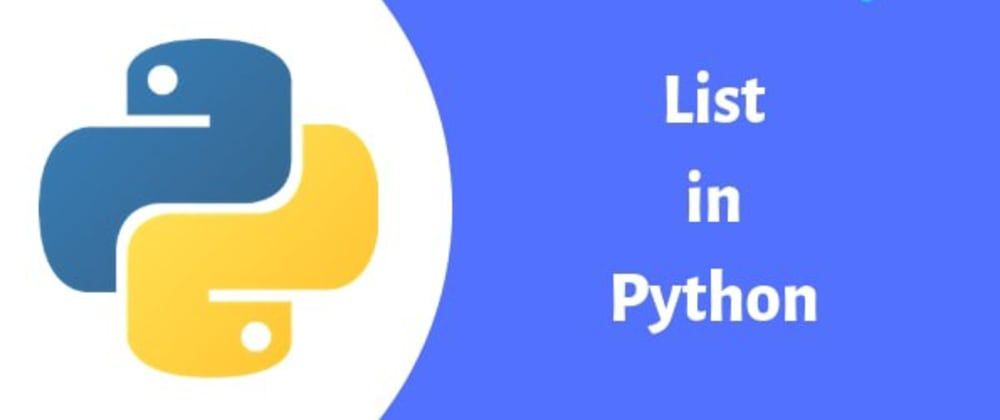 Cover image for All you need to know about Python Lists