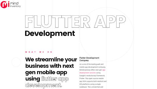 best flutter development companies