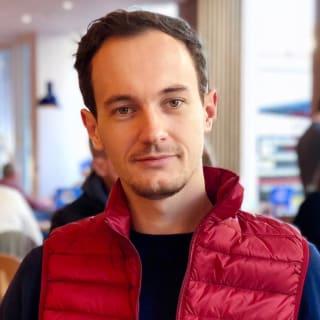 Alex Barashkov profile picture