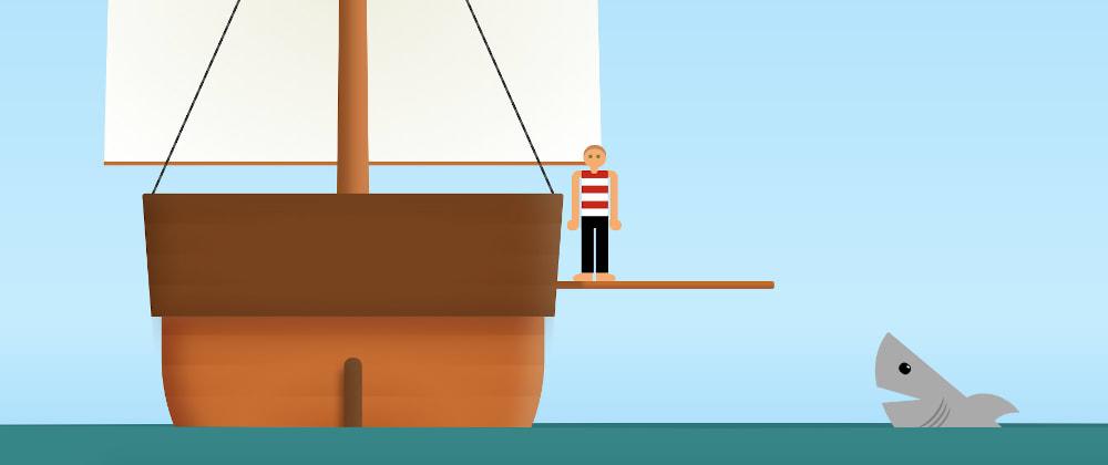 CSS game: Plankman