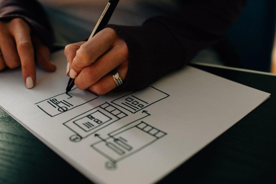 Sketching software