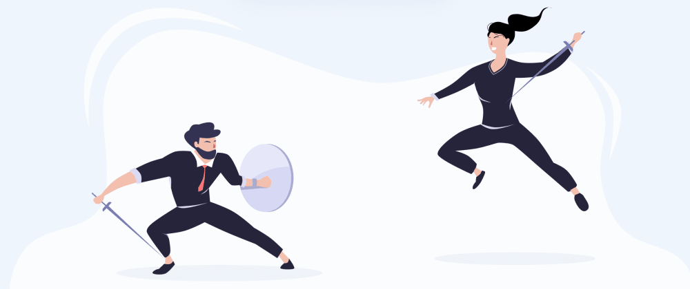 Cover image for Asana vs Jira: Picking the ideal project management tool in 2021