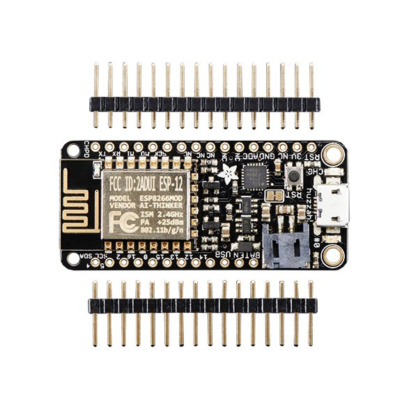 Esp8266 Https Post Json