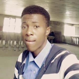 Sylvester Amaechi profile picture