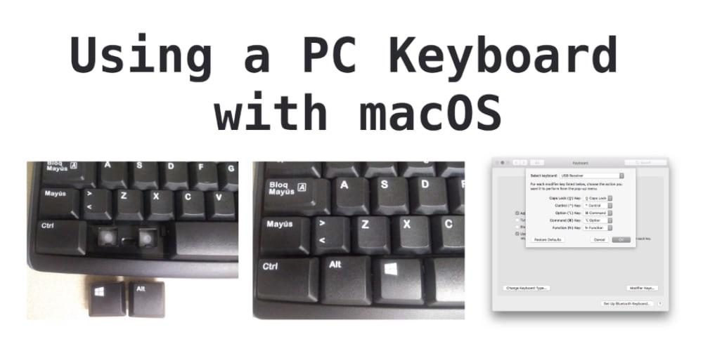 Download mac keyboard for windows