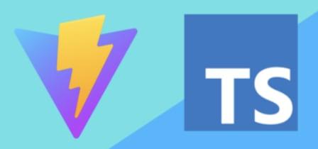 Vite and Typescript