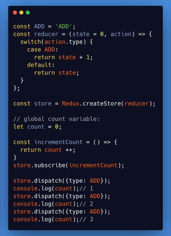 Redux_storeListener