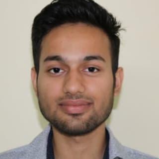 Rajat Parashar profile picture