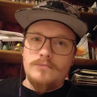 Jonny Evason profile picture