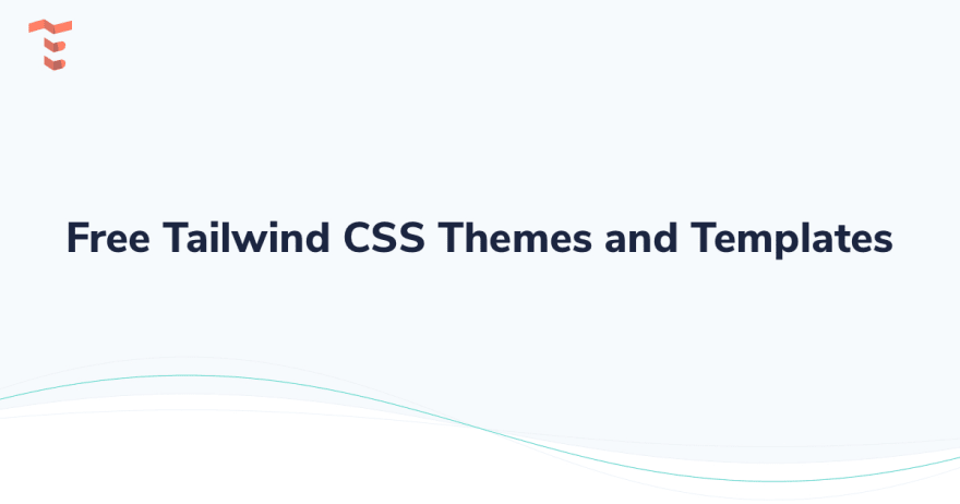 Free Tailwind CSS Themes and Templates