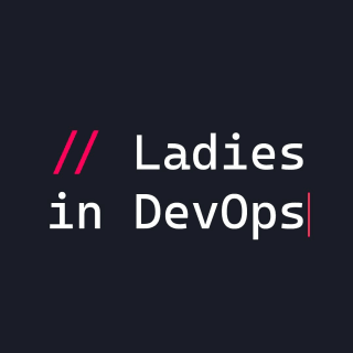 Ladies In DevOps logo