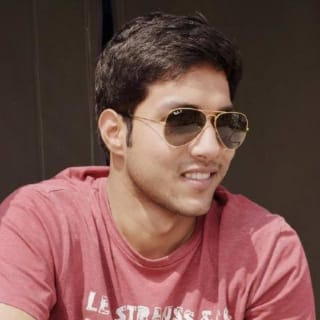 Gagan Gupta profile picture