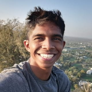 Rohan Sawant profile picture