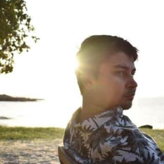 Nishchal Gautam profile picture