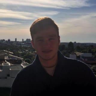Douglas Hubert profile picture