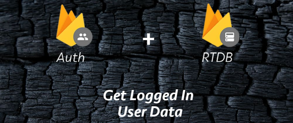Cover image for How To Get User Specific Data By UID in Firebase [RTDB]