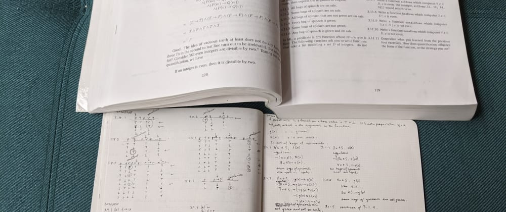 Cover image for Symbolic logic and programming
