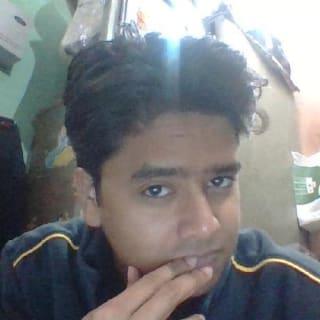 Manvendra Singh profile picture