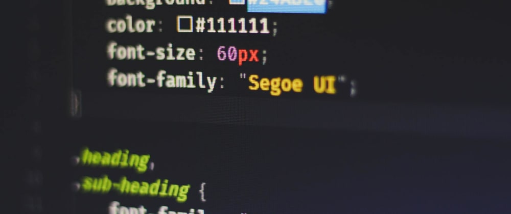 Cover image for My WebDev Notes: How to create a tooltip with HTML and CSS