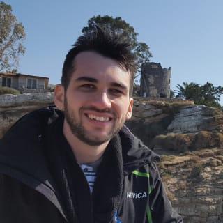 dannypk profile picture