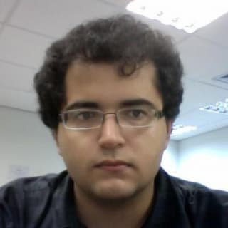 Henrique Vicente profile picture