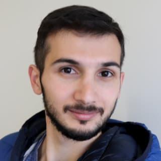 Rufat Aliyev profile picture
