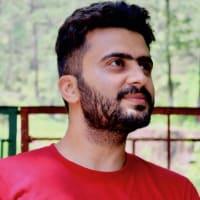 Sarthak Sharma profile image