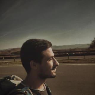 Mustafa KÜÇÜK profile picture
