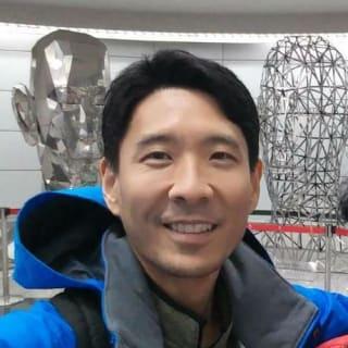Young Suk Ahn Park profile picture
