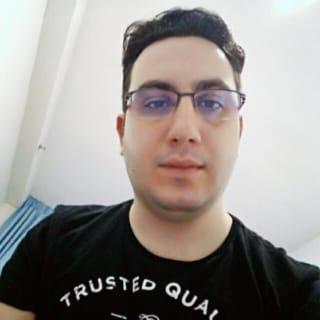 Sameh Sharaf profile picture