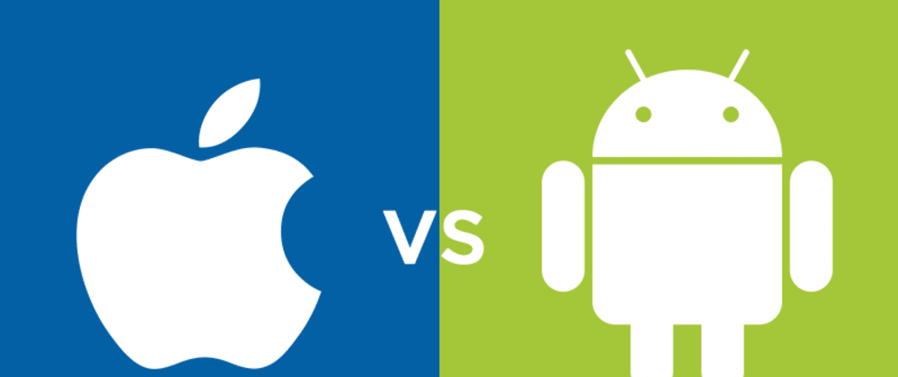 Cover image for Reasons to Choose Android over iPhone