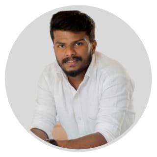 Vishnu Reji profile picture