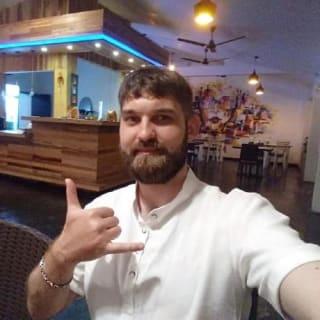 Timur Iskakov profile picture