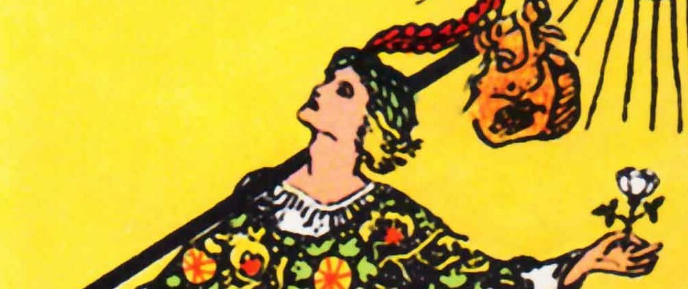Cover image for The Fool