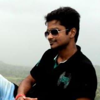 Ketan Ghumatkar profile picture