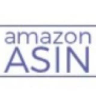 Amazon-Asin profile picture