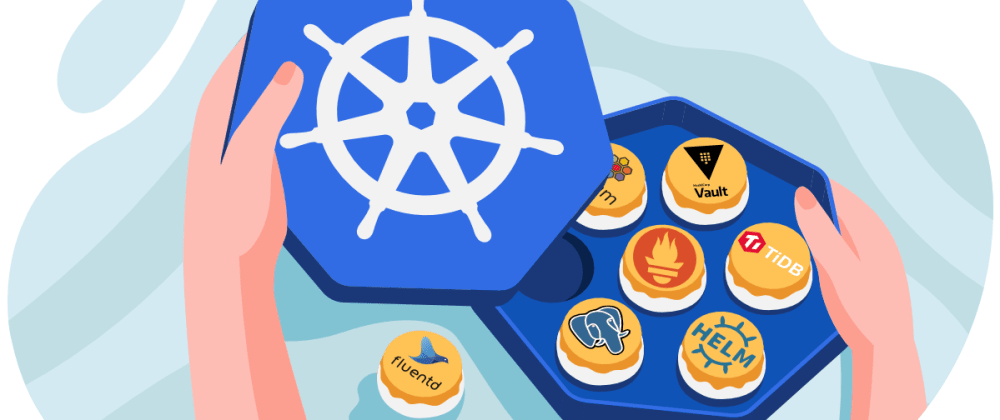 Cover image for Building Kubernetes-first apps: yay or nay?