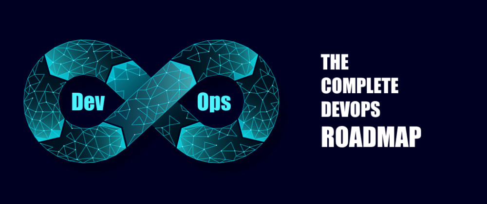 Cover Image for The complete DevOps roadmap  🚀