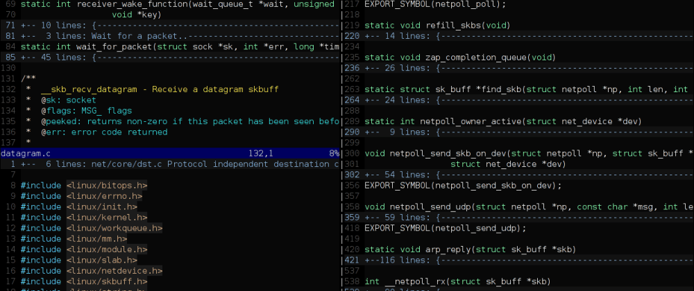 Cover image for Vim Will Actually Change Your Life