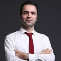 Bassir Jafarzadeh (Programming Teacher) profile image