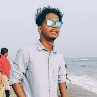 Smruti Ranjan Rana profile picture