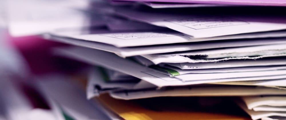 Cover image for Automating small-business paperwork