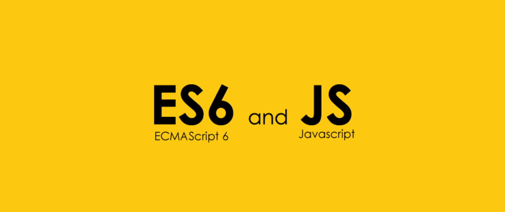 Cover image for Learning ES6/JavaScript - Part 1