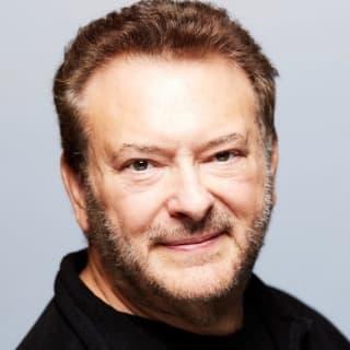 Robert J. Berger profile picture