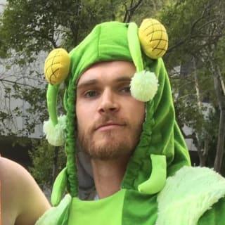 Justin Cowperthwaite profile picture