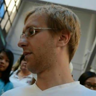 Alex Oleshkevich profile picture