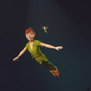 peterpan profile picture